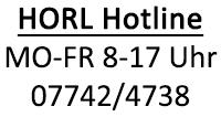 Horl Hotline